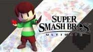 Megalo Strike Back Super Smash Bros