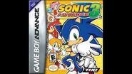 "Sonic Advance 3 ""Nonagression (Final Boss)"" Music"