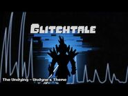 Glitchtale OST - The Undying -Original By NyxTheShield-