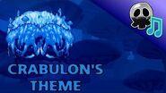 "Terraria Calamity Mod Music - ""1NF3S @ !0N"" - Theme of Crabulon"
