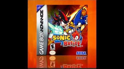 Sonic Battle - Central City - Remix