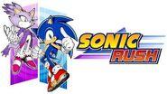 Vela-Nova - Sonic Rush -OST-
