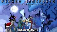 Canterlot Siege 3 OST - Intense Dimension (Stage-Chaos Field