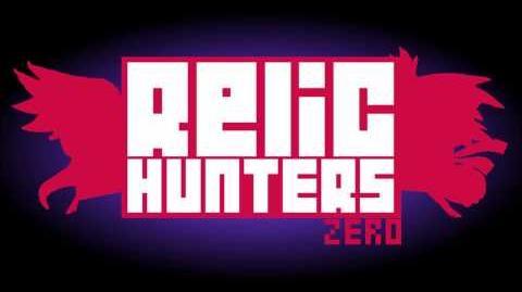Relic Hunters Zero Music - Bullcactus