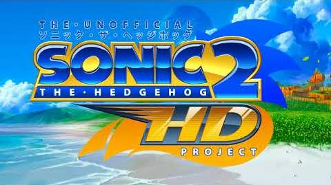 Boss - Sonic the Hedgehog 2 HD Music Extended