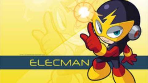 Mega Man 1 ElecMan (Beat Bender Remix)