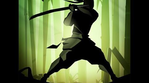 Kyoji's Battle Theme (Shadow Fight 2 OST - Black Warrior - Extended +Download)