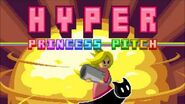 Hyper Princess Pitch - Boss