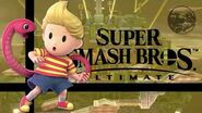 Mother 3 Love Theme - Super Smash Bros