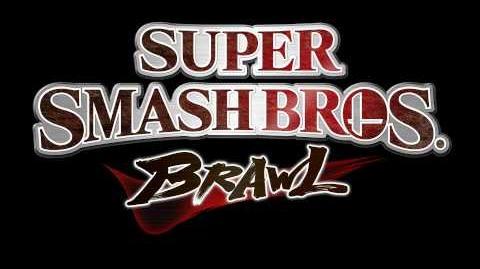 Airship Theme (Super Mario Bros. 3) - Super Smash Bros
