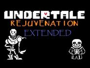 -UnderTale Rejuvenation Hard Mode- Calcium Crusaders EXTENDED