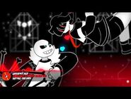 "Undertale - ""Megalo Strike Back v3"" NITRO Remix"