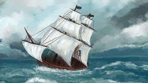 Irish Reel Music - Rowdy Sailors