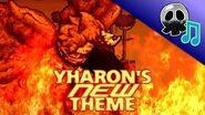 Vortigon's Theme (Scarlet Fury)