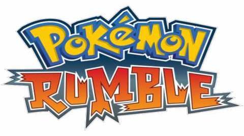 Pokémon Rumble Music -