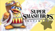 King Dedede's Theme Brawl - Super Smash Bros