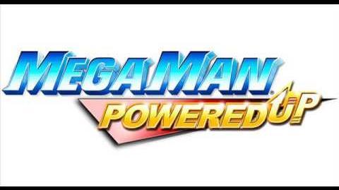 Mega Man Powered Up Music - Wily Boss Battle Extended