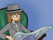 Athena Reading Newspaper