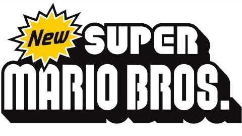 Castle - New Super Mario Bros
