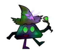Dark Magic Amelia
