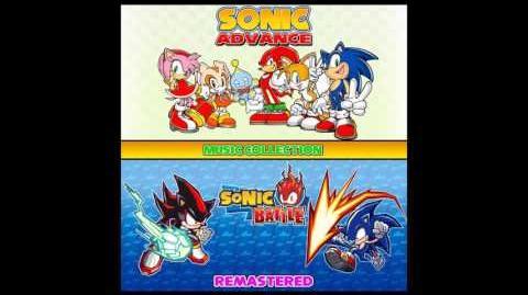 Sonic Battle Remastered 3