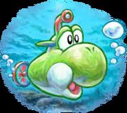 SubmarineYoshiForm