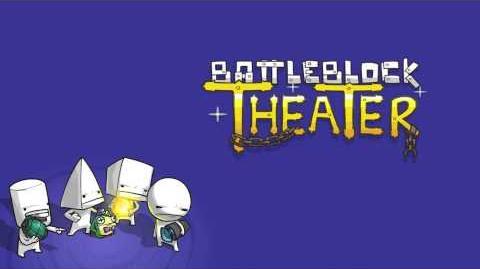BattleBlock Theater Music-Starshine's theme