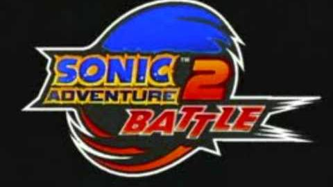 Sonic Adventure 2 Battle Music - Sonic Vs Shadow