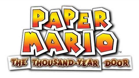 X-Naut Fortress - Paper Mario-Music in the Base