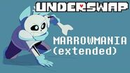 Underswap - Marrowmania (Extended)