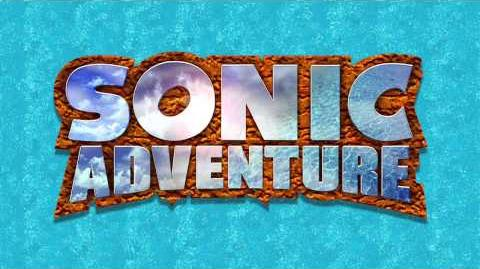 Fight for My Own Way - Sonic Adventure -OST-