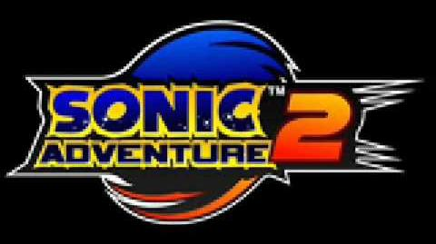 Sonic Adventure 2 Music Request - Suitable Opponent-1