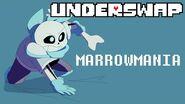 Underswap - Marrowmania (Nyeh Heh Heh + Bonetrousle)
