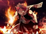 Fairy Tail Natsu's Theme Extended