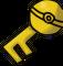 Key of Pokemon