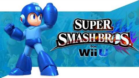 Cut Man Stage - Super Smash Bros