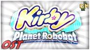 Darkness Returns Dark Matter Clone (Dream Land 2) - Kirby Planet Robobot OST Theme Music Extended