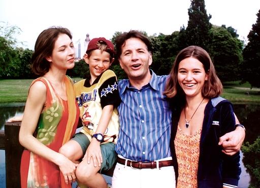 Familie Heilmann