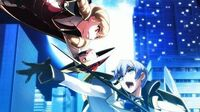 UNDER NIGHT IN-BIRTH Exe Late cl-r Opening