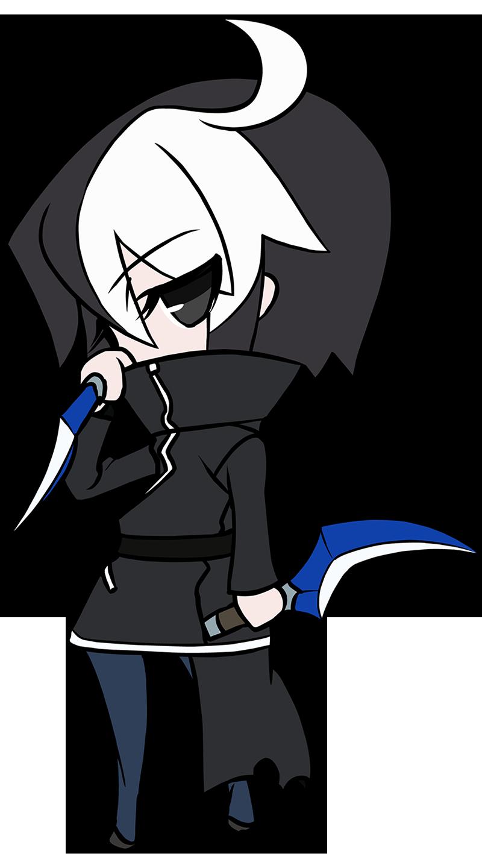 Seth (Gameplay)