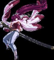 Profile-yuzuriha