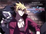 The Music of UNDER NIGHT IN-BIRTH Exe:Late cl-r