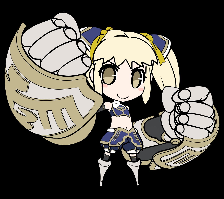 Mika (Gameplay)