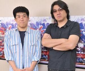 Interviews/Famitsu