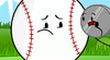 Baseboll i Nickel