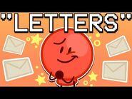"Inanimate Comics - ""Letters"" (DUB)"