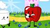 S2e5 apple crumples up paper