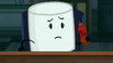 S2e11 marshmallow