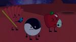 AppleTakesEgg