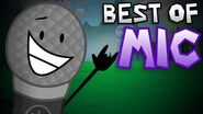Inanimate Insanity II - Best of Microphone